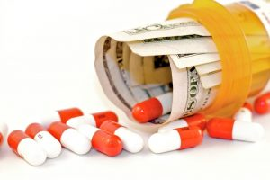 medicare prescription insurance Morehead City, NC